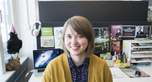 Ane Bamle Tjellaug går fra Vårt Land – blir redaksjonell utvikler i LO Media