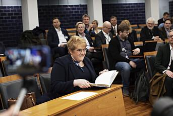 Å svekke NRK vil ikke gjøre andre medier mer konkurransedyktige, konkluderer Medietilsynet
