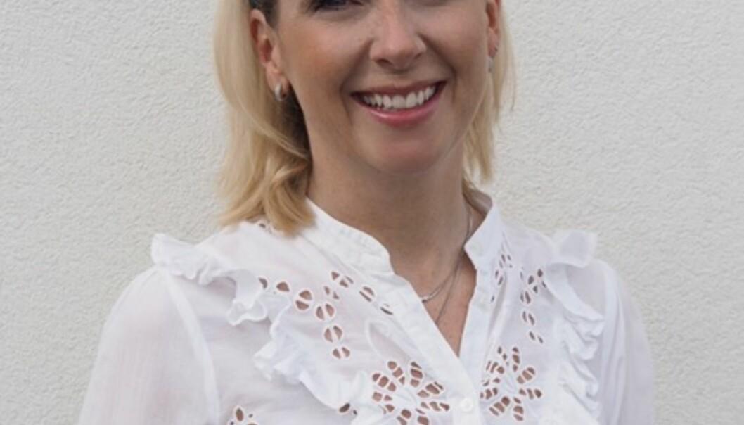 Cecilie Langum Becker er ny økonomikommentator i NRK.