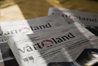 Over 300 lesere har sagt opp avisa i protest