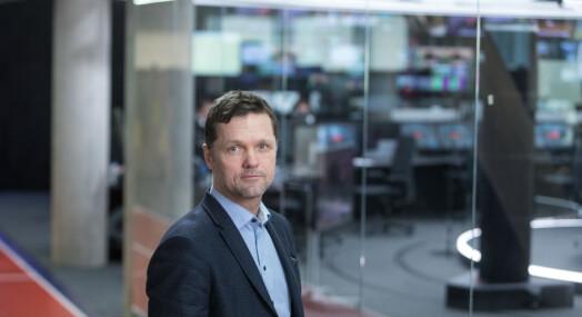 TV 2 varsler rutinegjennomgang etter Senkveld-fellelse