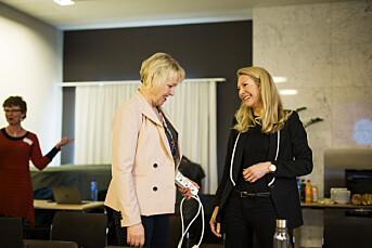 Kringkastingsrådet kritiserte NRK for dårlig informasjon om distriktssendingene