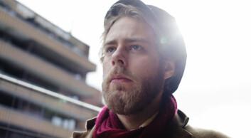 Henrik Evertsson: – Å undersøke gjennom å skildre er også avslørende