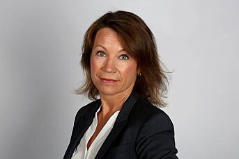 Kjersti Sortland har aldri før kunnet stille så godt forberedt på morgenmøtet