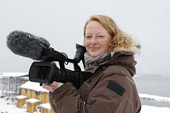 Trine Hamran irriterer seg over kommentatorer som moraliserer og belærer