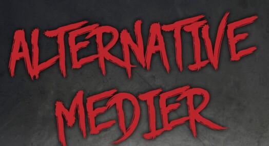 Se OJ-debatt om alternative medier i opptak