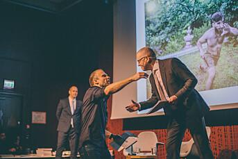Espen Rasmussen kåret til Årets Fotojournalist for tredje gang