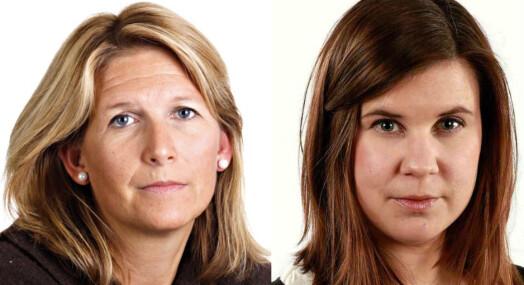 Aftenposten ansetter Eirin Hurum som korrespondent i Brussel og Helene Skjeggestad i Moskva