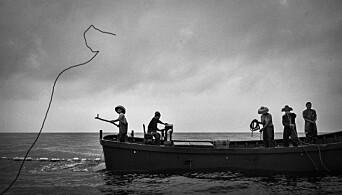Christian Breidlid er årets fotograf-nykommer