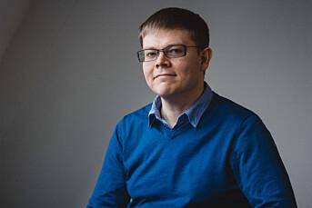 Glenn Slydal Johansen konstituert som redaktør i Journalisten