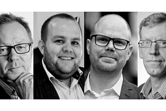 John Arne Markussen, Gard Michalsen, Gard Steiro eller Kjetil Alstadheim blir Årets redaktør