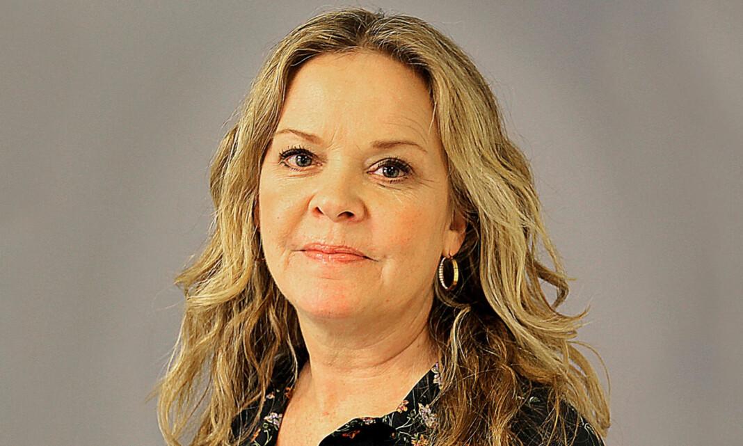 Felicia Øystå forlater Amta for Kommunal Rapport