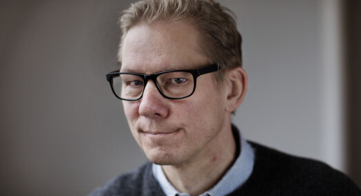 Martin Huseby Jensen slutter i Journalisten