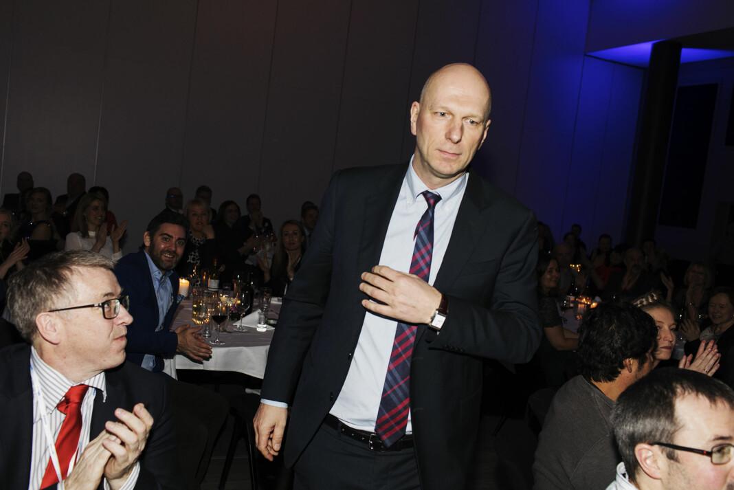 Rune Petter Ness har fulgt 11 år gamle Sigrid gjennom flere operasjoner, mens hun venter på et nytt hjerte, og vant førsteprisen i fotojournalistikk. Foto: Rune Petter Ness/Adresseavisen