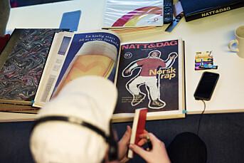 Natt & Dag ruller ut arkivet tilbake til 1988 på nett: – Fullt av saker om horekunder, mordere, ærekrenkelser og narkotika