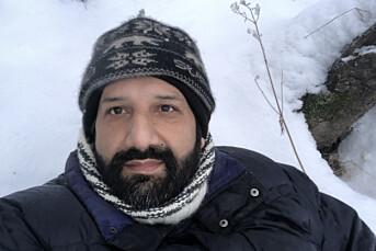 Kadafi Zaman etterlyser flere «Mustafaer» i norske redaksjoner