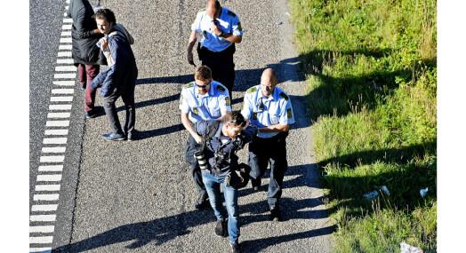 Fotograf slår et slag for pressefriheten i dansk lagmannsrett