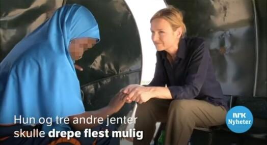NRK brøt ikke VVPs «barnepunkt»