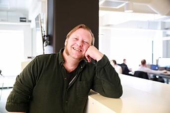 Lars Erik Taraldsen går fra Teknisk Ukeblad til Aust-Agder Blad