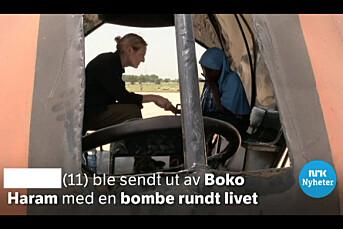 NRK klages inn på «barnepunktet»