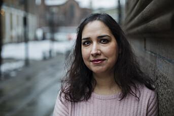 Shazia Majid får Fritt Ords Oxford-stipend for 2020
