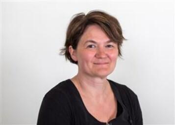 <p>Birgit Røe Mathisen</p>