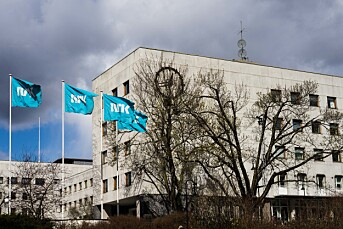 170 NRK-medarbeidere forteller om trakassering