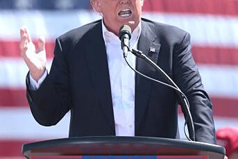 Debatt: Vi som tok feil av Trump?