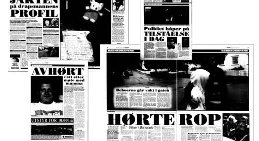 «Journalister var for snille i dekninga av Baneheia»