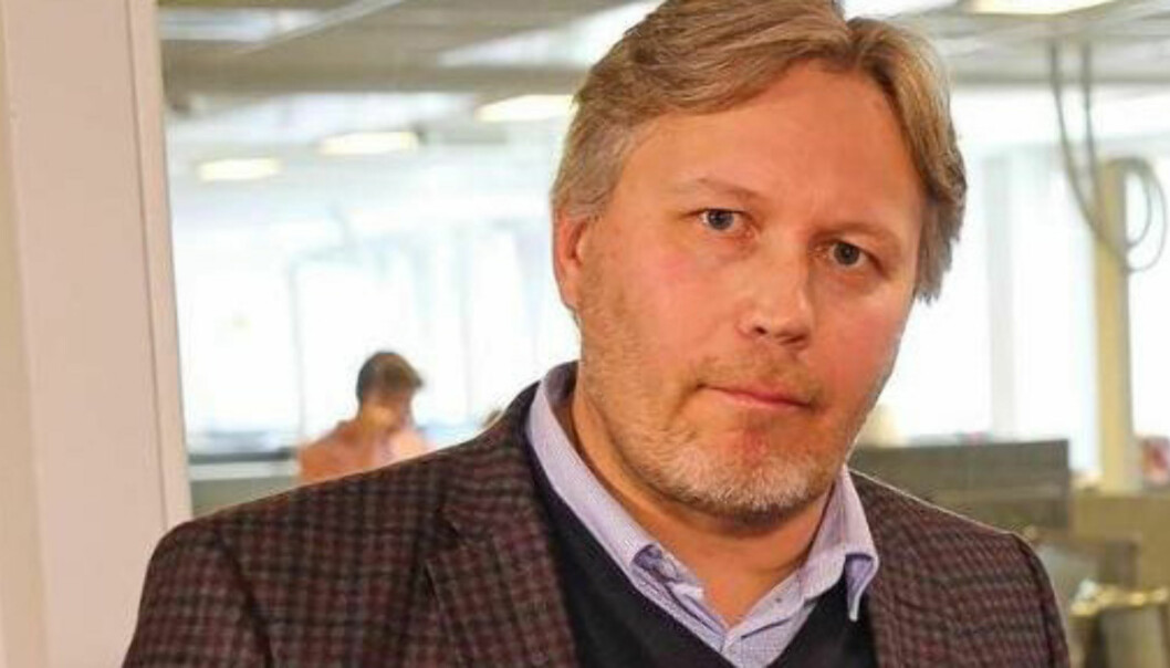 Riksmedienes Oslo-fokus bidrar til ytterligere polarisering i landet. Foto: Nordlys