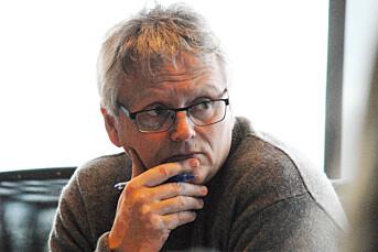 Etter mer enn 20 år er det slutt. Håkon Okkenhaug forlater journalistikken
