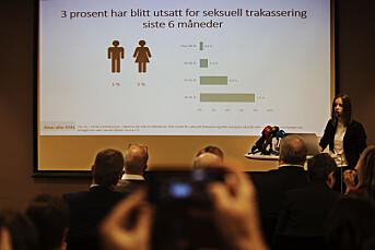 Måtehold med alkohol reduserer risikoen for at uheldige ting skjer, mener Kjersti Sortland