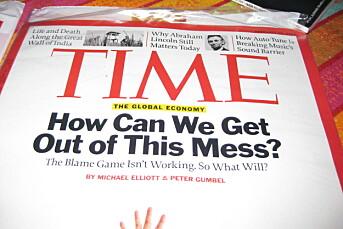 Time solgt for nesten 23 milliarder kroner
