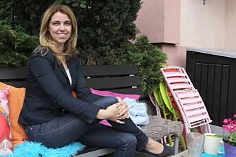 Alexandra Beverfjord: - NRK ønsker enfaktadrevetdebatt