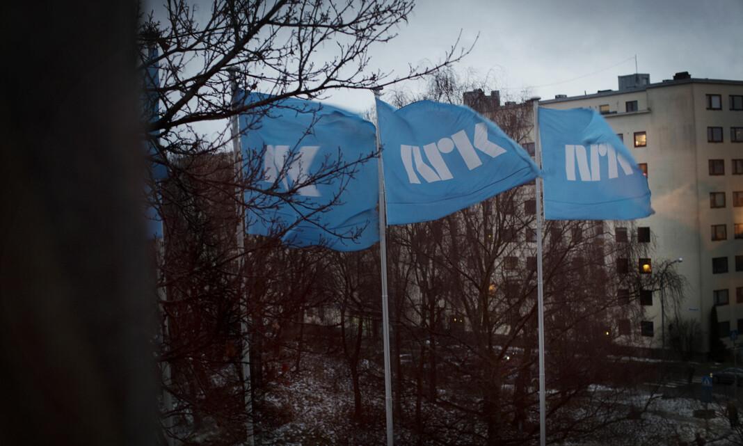 Selv om flere unge leser lokalaviser på nett, bruker veldig få NRK.no