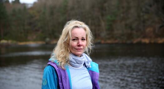 Maren Anne Terjesen følte seg som en fange i TV2 på grunn av trakassering