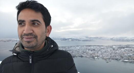 Etterlyser langsiktig redaksjonell tenkning om klimaendringer