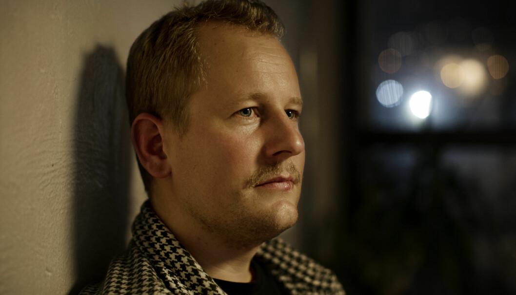 For frilansfotograf Tommy Ellingsen dukker sakene ofte opp når han snakker med folk. Arkivfoto: Andrea Gjestvang