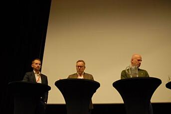 – NRK blir betraktet som nedarvet gode på linje med monarkiet