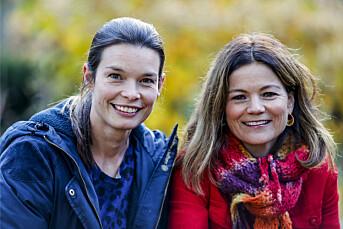 Mari Midtstigen tar over i Aftenposten Junior og har lyst til å se samfunnet fra barnas perspektiv