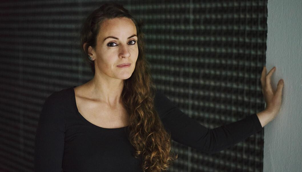 Linda Bournane Engelberth er en av medlemmene av juryen til Årets bilde-kåringen neste år. Arkvifoto: Andrea Gjestvang