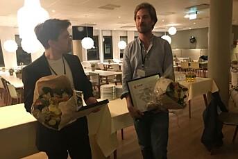 Slik vant Dagbladet-journalistene Dataskup