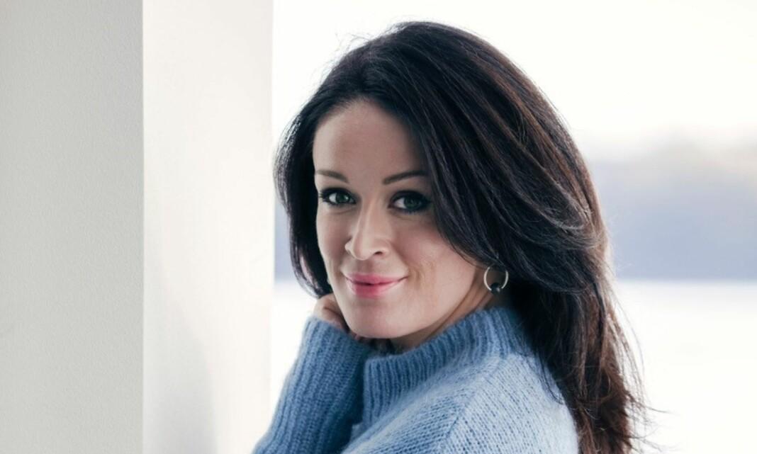 Ingeborg Heldal kan bli Årets kvinnelige medieleder
