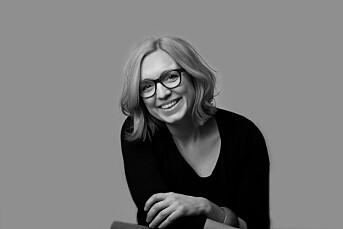 Som redaktør er Sarah Sørheim opptatt av å ikke miste kontakten med verden og nyhetsbildet der ute