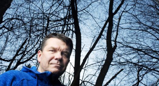 Brennpunktjournalist Bjørn Olav Nordahls råd: – Drikk mer øl