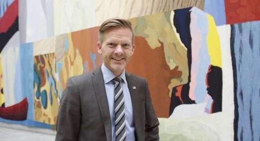 Høyres Tage Pettersen vil ikke høre spørsmålet «Er det noe mer jeg burde spurt om?»
