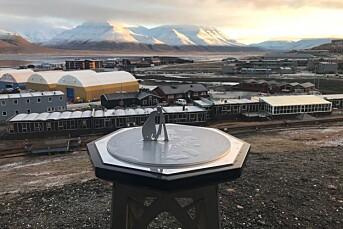 E-tjenesten tilbakeviser nyhetssak fra Aldrimer.no om at Russland trente på å invadere Svalbard