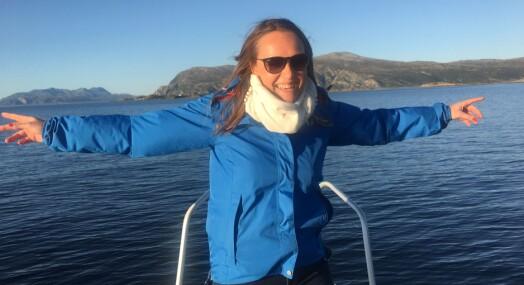 Leserne kan takke hesten Lorden for historien om øya Gåsvær «som døde»