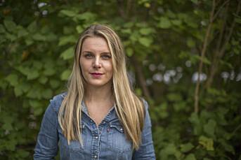 Dagbladet hedret for demens-reportasje: Fulgte kvinne i ett år