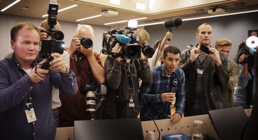 Etterlyser mer kritisk journalistikk på dommer